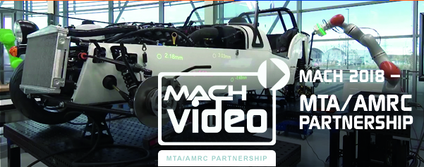 MACH 2016 - IN TWO MINUTES